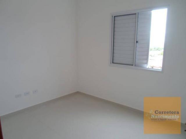 Apartamento com 2 dormitórios à venda, 64 m² por R$ 212.000,00 - Jardim das Indústrias - J - Foto 5