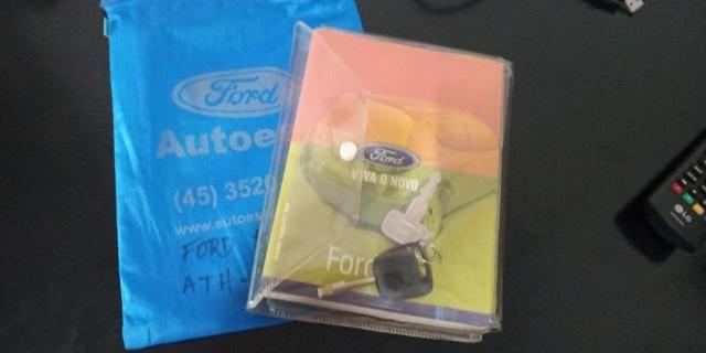 Ford Ka Vermelho - Foto 9