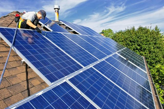 Sistema Solar Fotovoltaica Off Grid - Foto 2