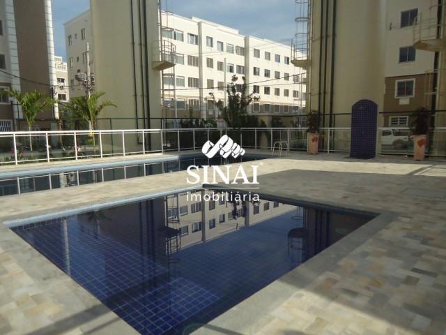 Apartamento - PARADA DE LUCAS - R$ 750,00 - Foto 4
