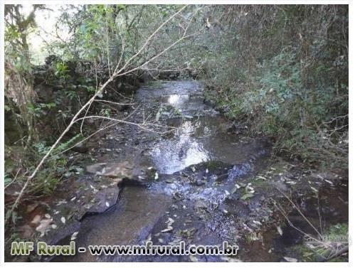 Área de terra com 3 hectares em Fagundes Varela (capela São José) - Foto 7