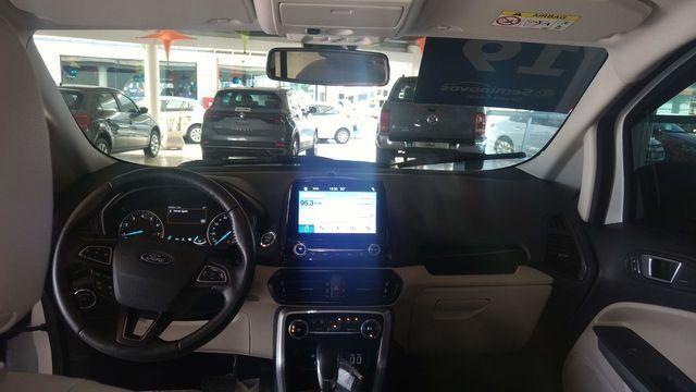 Ford Ecosport Titanium 2.0 AT - Foto 6