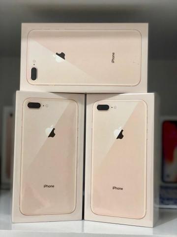 IPhone 7 Plus 32GB Preto, NOVO, Garantia de 1 Ano - Foto 2