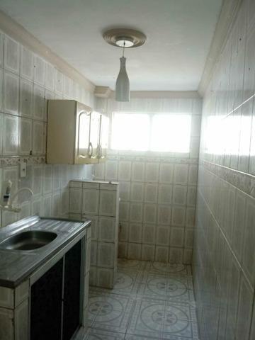 Apartamento após Mercado Atacadão na Fazenda Grande 2 com garagem aluguel R$590,00 - Foto 2