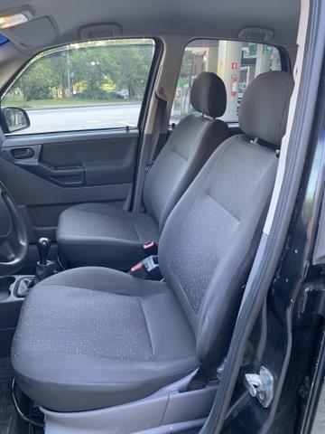Chevrolet Meriva Joy 1.4 GNV So Hoje - Foto 11
