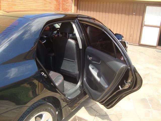 Corolla XRS Preto - Foto 7