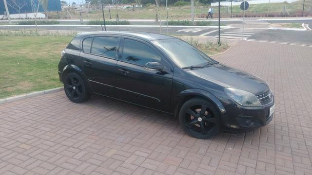 Oferta - Vectra GT - 2011