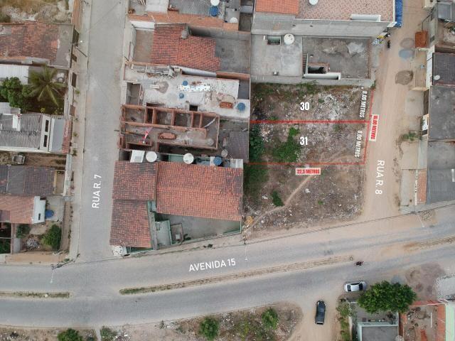 Terreno bairro Cidade Jardim - Caruaru/PE - Foto 3