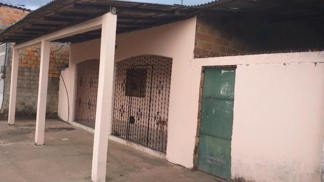 Quitada, Pátio, área externa, quintal, espaço para garagem - Foto 2