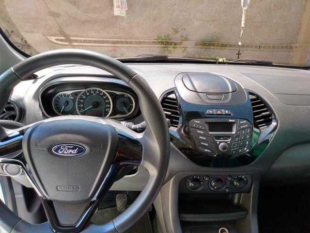 Ford KA+ 1.5 Sedan - muito novo leia - Foto 2