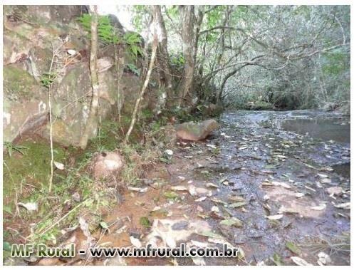 Área de terra com 3 hectares em Fagundes Varela (capela São José) - Foto 8