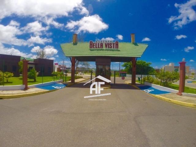 Excelente lote no condomínio Reserva Bella Vista