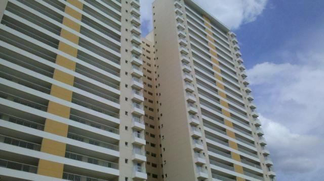 Apartamento Splendor Blue 157m2