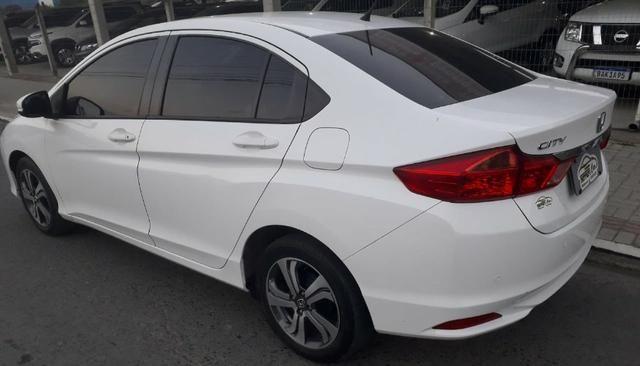 Honda city ex 1.5 aut. 2015 - Foto 2
