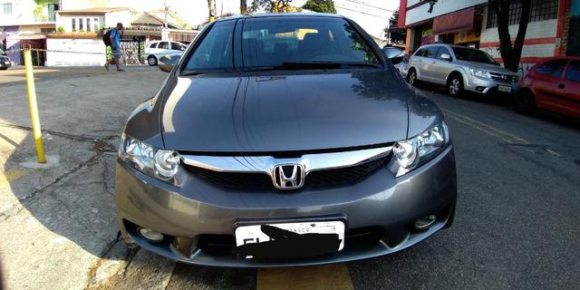 Honda Civic LXL1.8 Flex - Ano 2011