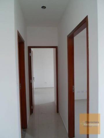 Apartamento com 2 dormitórios à venda, 64 m² por R$ 212.000,00 - Jardim das Indústrias - J - Foto 4