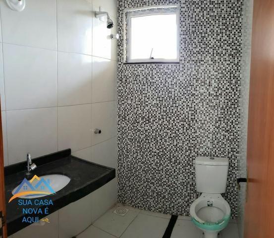 Casa com 2 dormitórios à venda, 85 m² por R$ 135.000 - Barrocão - Itaitinga/CE - Foto 14