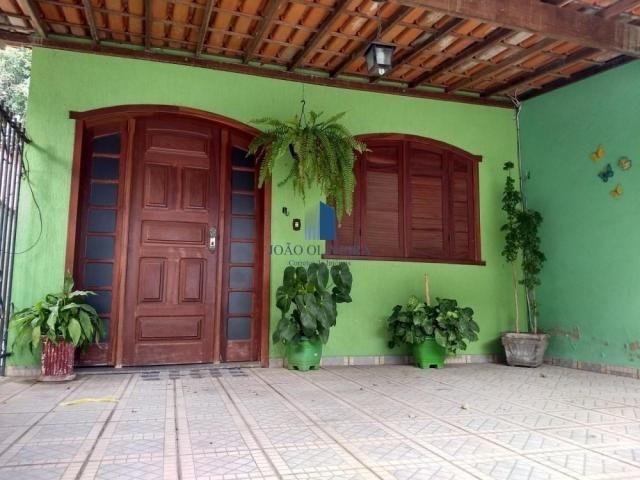 Casa Colonial - Cachoeira Conselheiro Lafaiete - JOA45