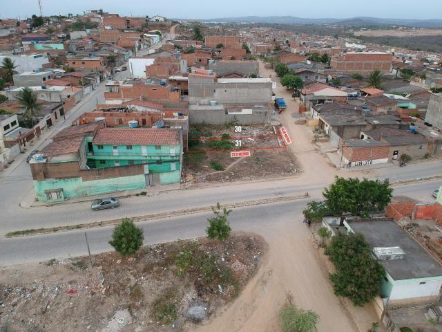 Terreno bairro Cidade Jardim - Caruaru/PE - Foto 7
