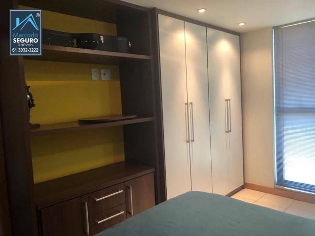 Cobertura para alugar, 370 m² por R$ 15.000,00/mês - Asa Sul - Brasília/DF - Foto 20
