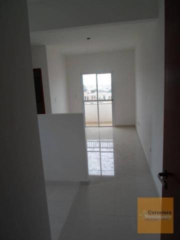Apartamento com 2 dormitórios à venda, 64 m² por R$ 212.000,00 - Jardim das Indústrias - J - Foto 2