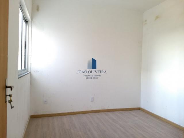 Apartamento - Parque Dom Bosco Conselheiro Lafaiete - JOA34 - Foto 8