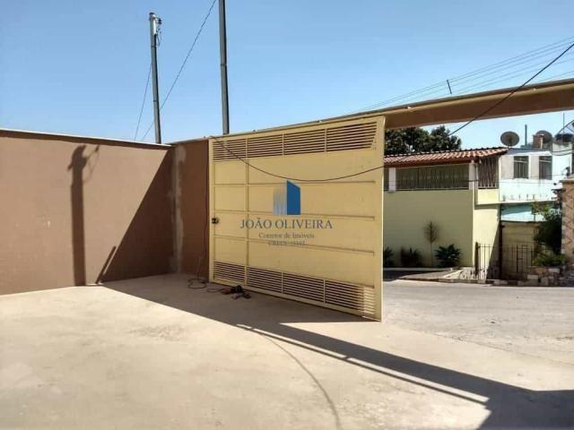 Casa Geminada - Lima Dias II Conselheiro Lafaiete - JOA143 - Foto 2
