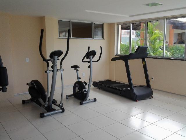 Apartamento Messejana 3 quartos - Foto 4