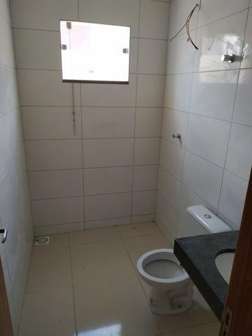 (R$150.000) MCMV - Minha Casa Minha Vida - Casa Nova no Bairro Tiradentes /Caravelas - Foto 17