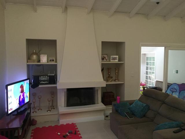 Casa luxo semi mobiliada - Foto 3
