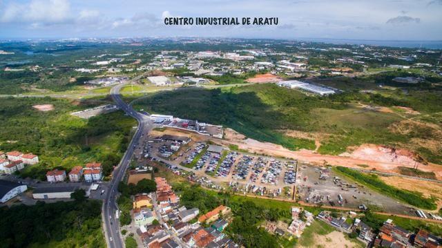 Terreno para Aluguel - Foto 4