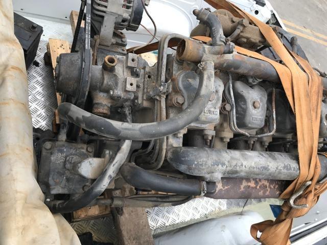 Motor MWM D229/4 (ler anúncio todo) - Foto 5