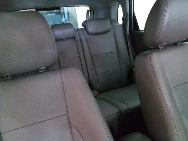 Hyundai Tucson raridade aceito carro ou moto maior ou menor valor e financio - Foto 10
