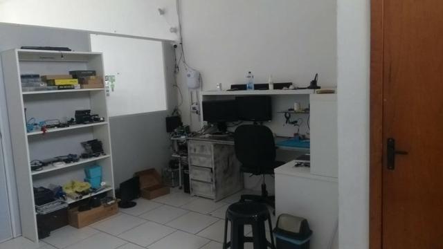 Loja de manutenção de celulares e notebooks (Completa) - Foto 2