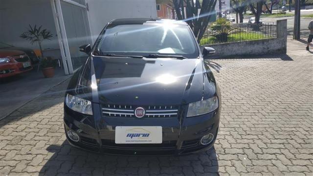 FIAT STILO 1.8 MPI 8V FLEX 4P AUTOMATIZADO - Foto 8
