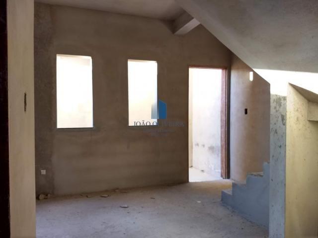 Casa Geminada - Real de Queluz Conselheiro Lafaiete - JOA134 - Foto 8