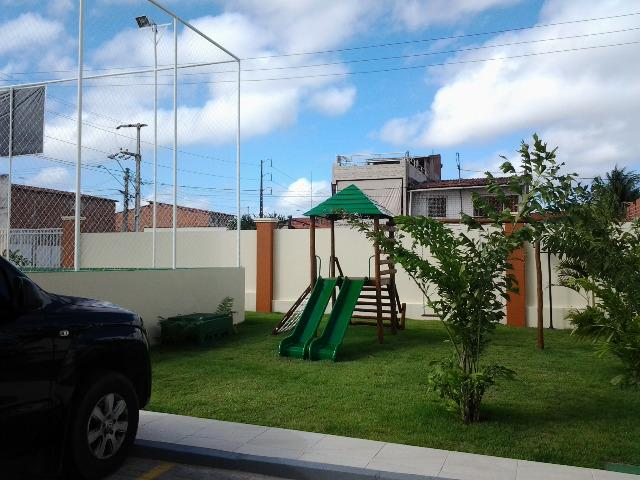 Apartamento Messejana 3 quartos - Foto 2