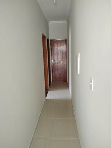 (R$150.000) MCMV - Minha Casa Minha Vida - Casa Nova no Bairro Tiradentes /Caravelas - Foto 12