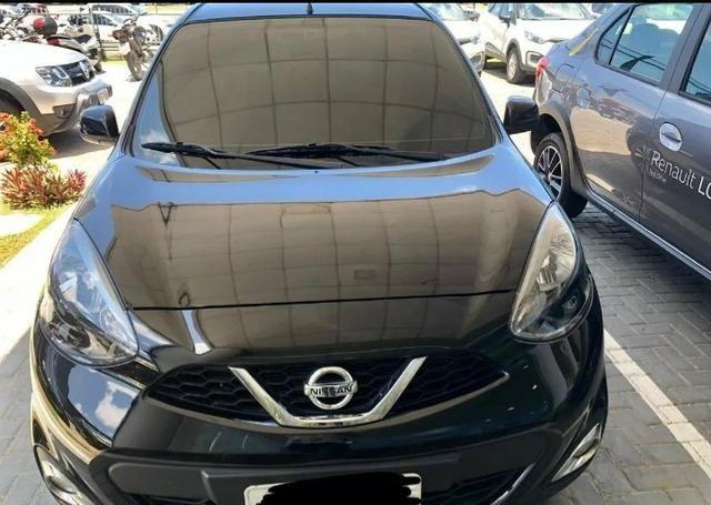 Carro Nissan 1.6