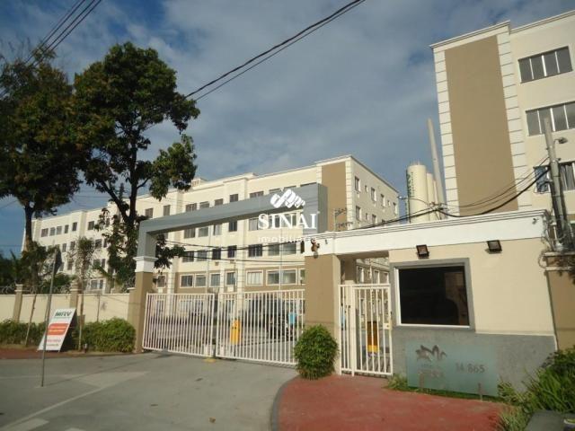 Apartamento - PARADA DE LUCAS - R$ 750,00