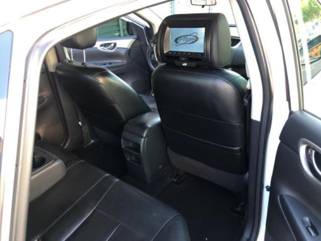 Nissan Sentra - Foto 10