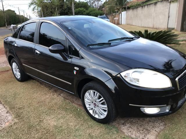 Fiat Linea HLX 1.9 Dualogic