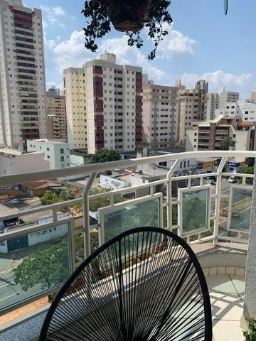 Apartamento pronto para morar no Setor Bueno com 3 quartos e 2 vagas - Foto 19