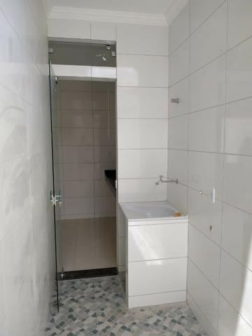 (R$150.000) MCMV - Minha Casa Minha Vida - Casa Nova no Bairro Tiradentes /Caravelas - Foto 13