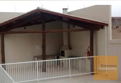 AP0927 - Apartamento com 2 dormitórios à venda, 59 m² por R$ 270.000 - Jardim das Indústri - Foto 17