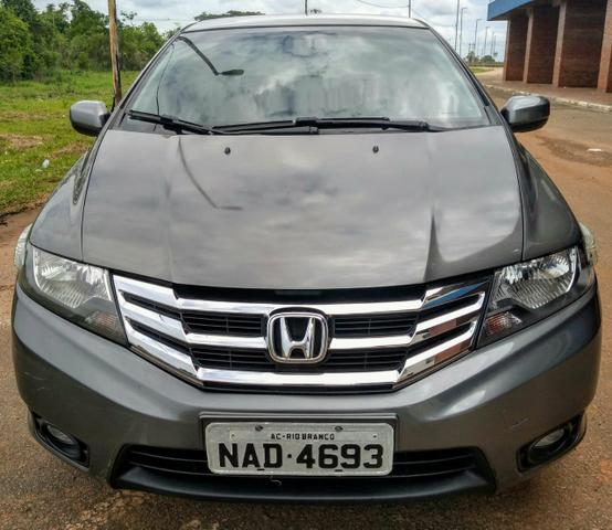 Honda city lx 1.5 flex at 14-14 - Foto 2