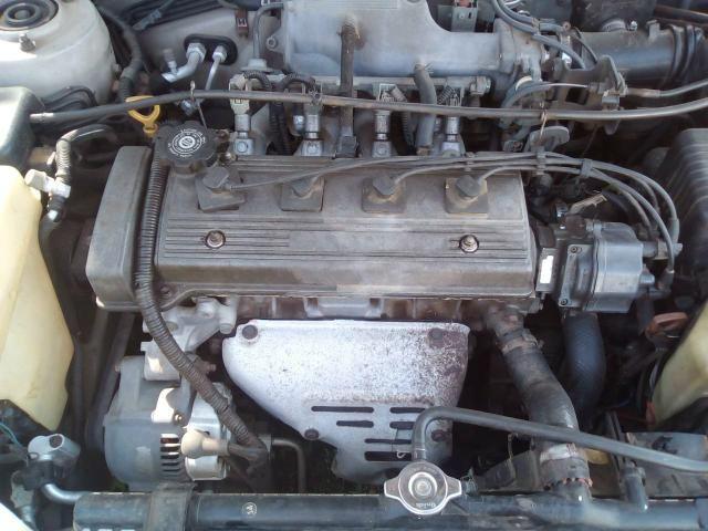Corolla wg 94/95 altomatico - Foto 2
