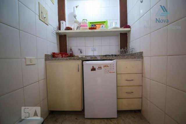 Apartamento com 1 dormitório para alugar, 60 m² por R$ 2.100/mês - Icaraí - Niterói/RJ - Foto 12