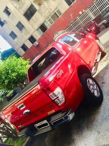 Ford Ranger 3.2 Cabine Dupla 4x4 Automático ? 2014 - Foto 9