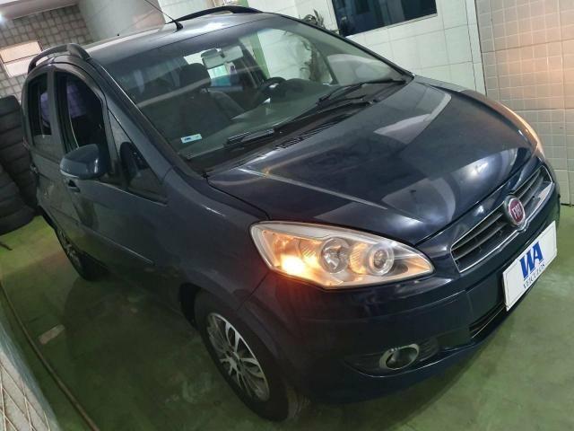 Fiat idea 2013 completona, unico dono conservada!!
